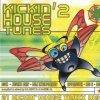 Kickin' House Tunes 2 (1997), Oson, DJ Alex Dey, Marc Farris, Internet, Red Sun, Vigo..