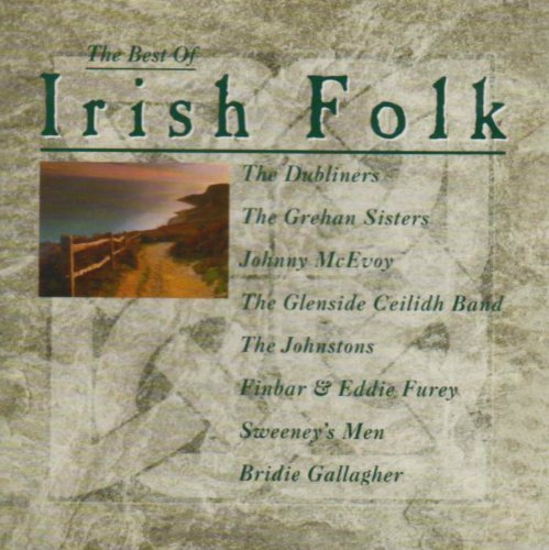 Bild 3: Best of Irish Folk, Dubliners, Finbar & Eddie Furey, Grehan Sisters, Sweeney's Men, Johnstons..