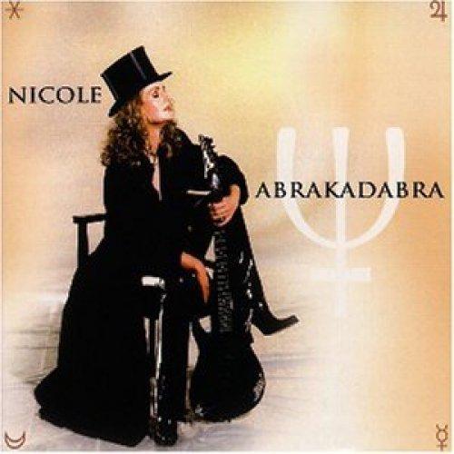 Bild 1: Nicole, Abrakadabra (1998)