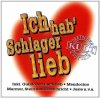 Ich hab' Schlager lieb, Guildo Horn, Jürgen Marcus, Werner Leismann, Franz K., Peter Orloff..