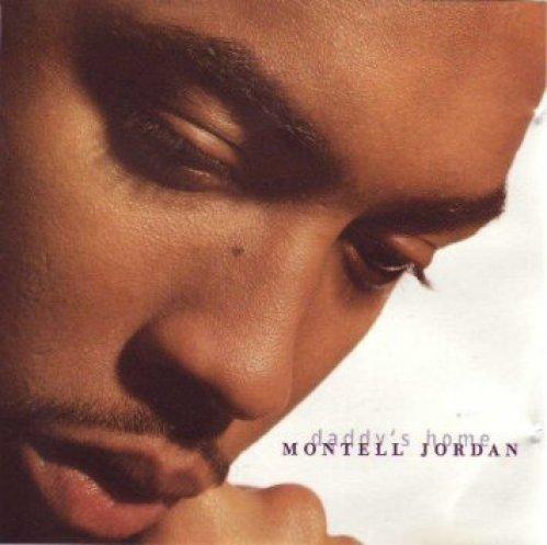 Bild 1: Montell Jordan, Daddy's home (US, 1995)