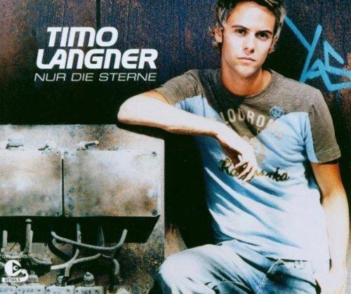 Bild 1: Timo Langner, Nur die Sterne (2003)