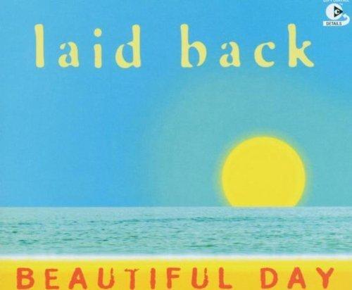 Image 1: Laid Back, Beautiful day (2003)