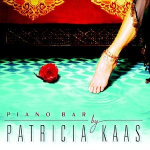 Bild 1: Patricia Kaas, Piano bar (2002, CD/DVD)