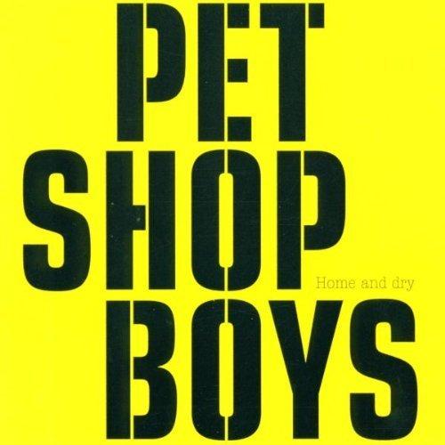 Bild 1: Pet Shop Boys, Home and dry (2002, CD1)