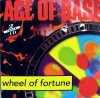 Ace of Base, Wheel of fortune (1993; 2 tracks, cardsleeve)