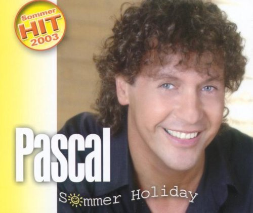 Bild 1: Pascal, Sommer Holiday (2003)