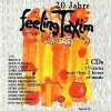 Feeling Taxim-20 Jahre (1977-1997), Bugs Henderson, Rhett Tyler & Early Warning, Reddog, Bluebirds, Lazy Poker Blues Band, Chris Smith..