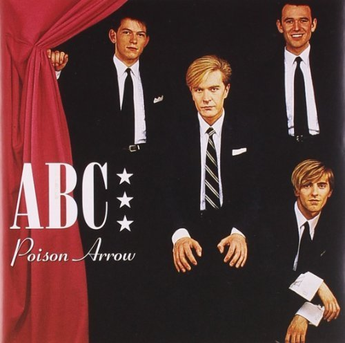 Image 1: ABC, Poison arrow (compilation, 16 tracks, 1981-89/2002)