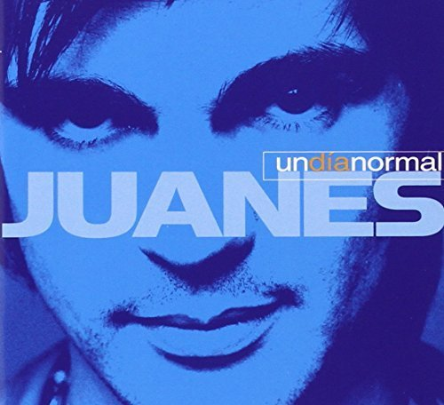 Bild 3: Juanes, Un día normal (2002)