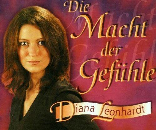 Bild 1: Diana Leonhardt, Die Macht der Gefühle (2001)
