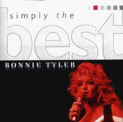 Bild 1: Bonnie Tyler, Simply the best (13 tracks)