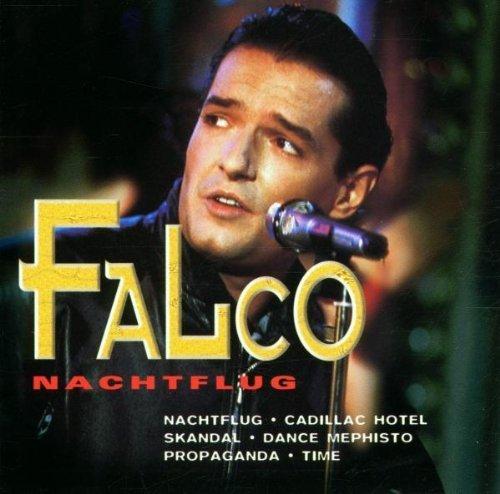 Bild 1: Falco, Nachtflug (1992/97)
