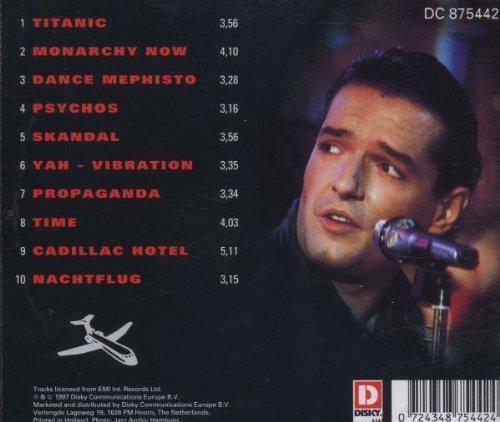 Bild 2: Falco, Nachtflug (1992/97)