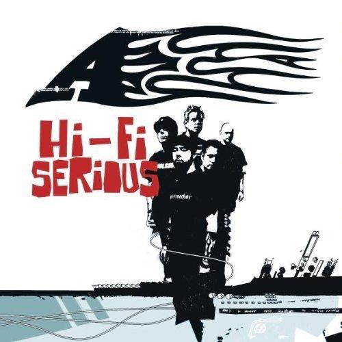 Bild 1: A, Hi-fi serious (2002)