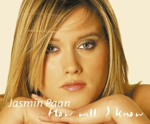 Bild 1: Jasmin Paan, How will I know (2003)