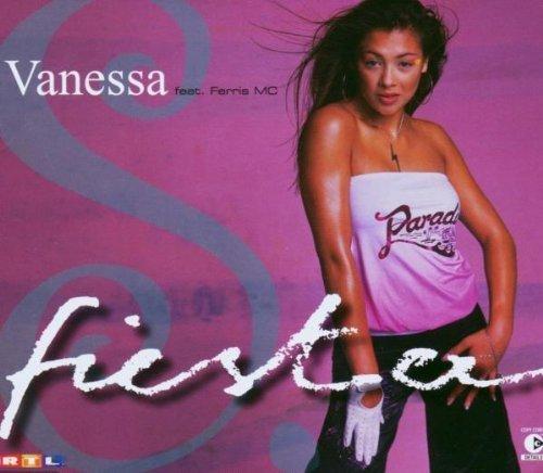 Bild 1: Vanessa S., Fiesta (2003, feat. Ferris MC)