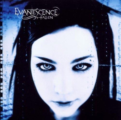 Bild 1: Evanescence, Fallen (2003)