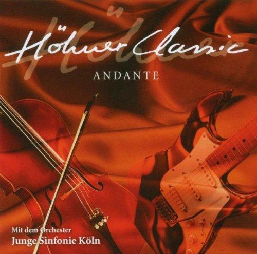 Bild 1: Höhner, Classic andante (2003)