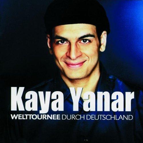 Bild 1: Kaya Yanar, Welttournee durch Deutschland (2003)