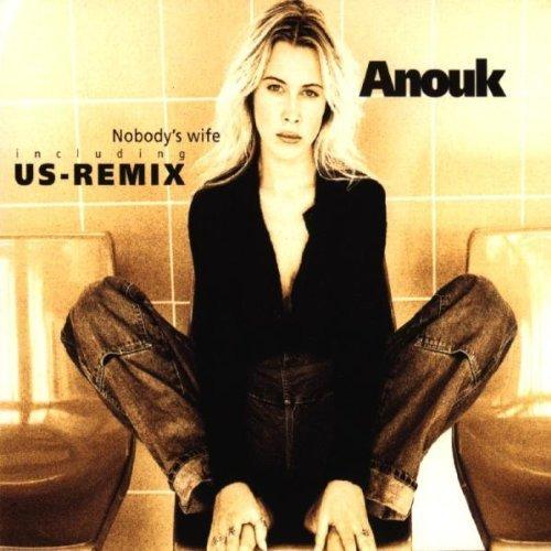 Bild 1: Anouk, Nobody's wife (1997, #1622872)