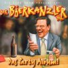 Gerd Show, Der Bierkanzler-Das Party Album! (2000)