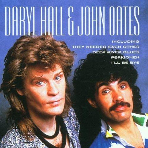 Bild 1: Daryl Hall & John Oates, Same (compilation, 20 tracks, #pegcd216)
