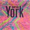 New York Tekkno Sampler 1 (14 tracks), Image, Factor 3, Vor, Mindflux, Surrender..