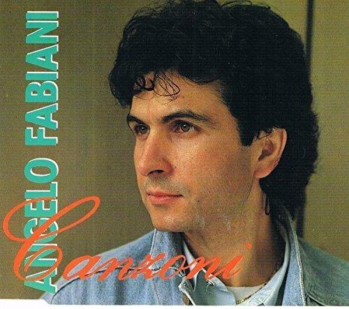 Bild 1: Angelo Fabiani, Canzoni (1992)