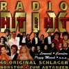 Radio Hit auf Hit Mix (1998), Frans Bauer, Peggy March, Atlantis, Calimeros, Carrière..