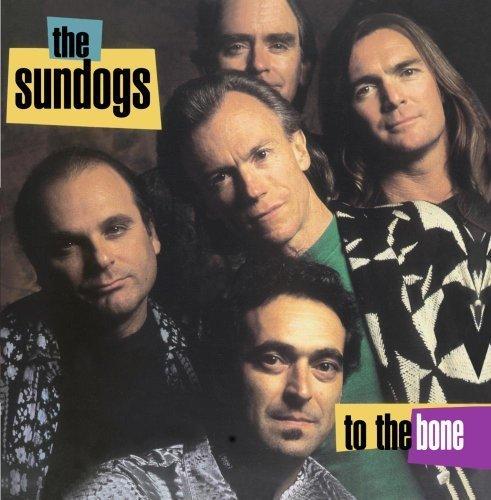 Bild 1: Sundogs, To the bone (1994)
