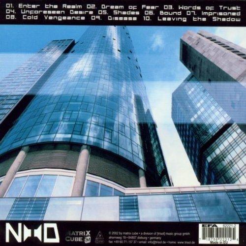 Bild 2: Nature Destroyed, Shades (2002)