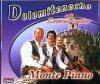 Dolomitenecho, Monte Piano (& Konrad Sattler)