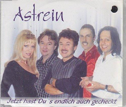 Bild 1: Astrein, Jetzt hast du's endlich auch gecheckt (3 versions)
