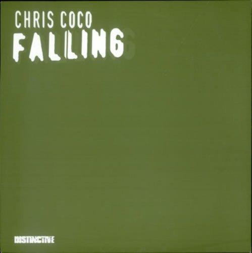 Bild 1: Chris Coco, Falling (Kupper Mixes)