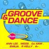 Groove & Dance (1999), Moos, Ann Lee, R. Kelly feat. Keith Murray, Tarkan, Emilia, Slammer..