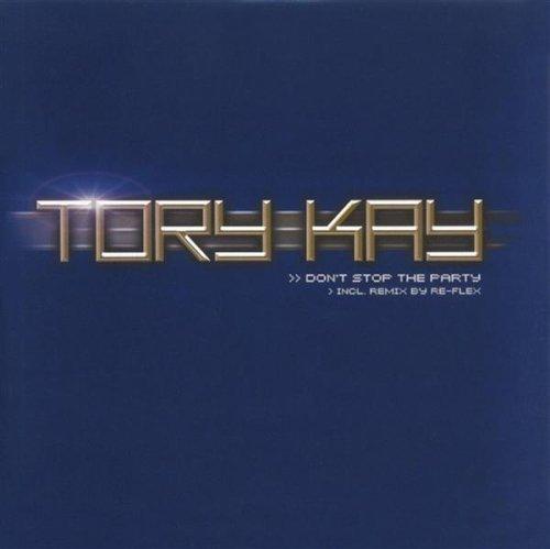 Bild 1: Tory Kay, Don't stop the party (#zyx/bft045)
