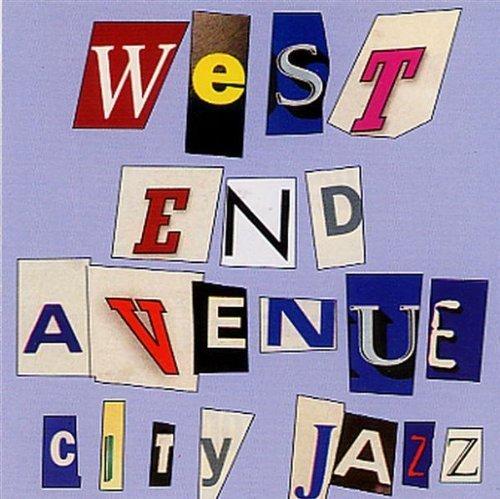 Bild 1: West End Avenue 4, City jazz