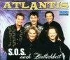 Atlantis, S.o.s. nach Zärtlichkeit (2 tracks, 2000)