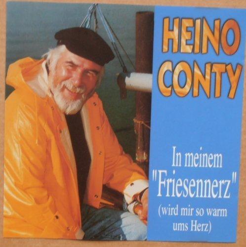 Фото 1: Heino Conty, In meinem Friesennerz (wird mir so warm ums Herz)