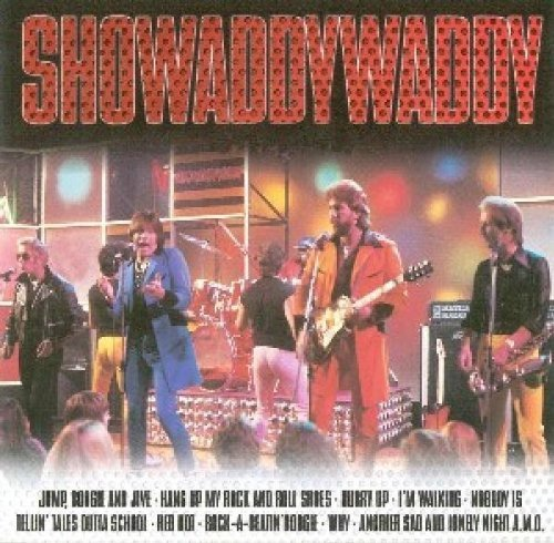 Bild 1: Showaddywaddy, Same (compilation, 16 tracks, #acd154.915)