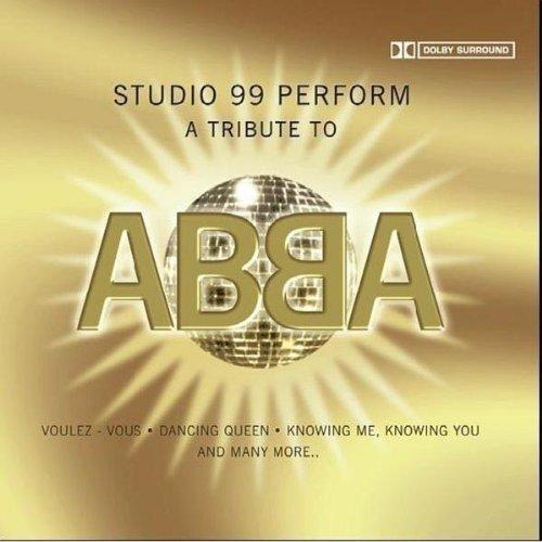 Bild 1: Abba, Studio 99 perform a tribute to