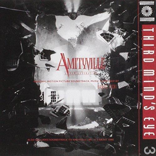 Bild 1: Amityville-A new Generation/It's about Time (1993), Daniel Licht