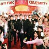 N-Sync, Celebrity (2001)