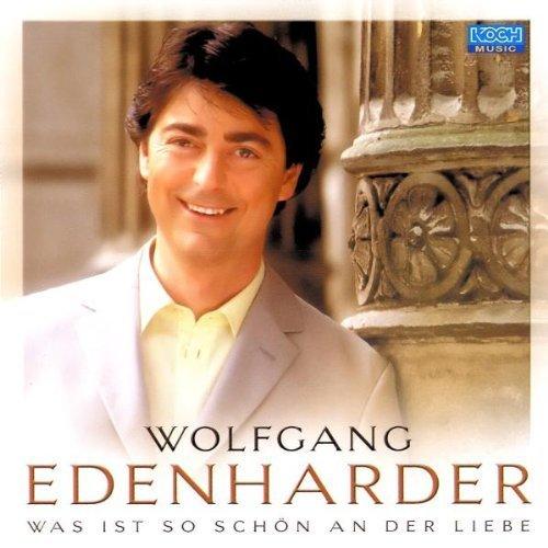 Bild 1: Wolfgang Edenharder, Was ist so schön an der Liebe (2002)
