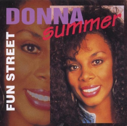 Bild 1: Donna Summer, Fun street (9 tracks)