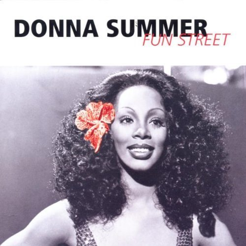 Bild 3: Donna Summer, Fun street (9 tracks)