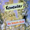 Remember, Ich brauch dich (2 tracks, 2001)