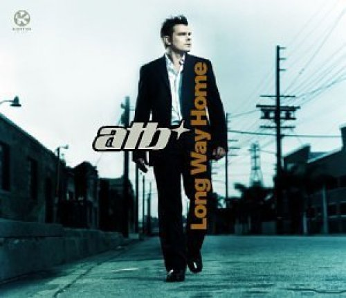 Bild 1: ATB, Long way home (2003)