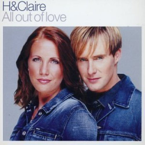 Bild 1: H & Claire, All out of love (#7494602)